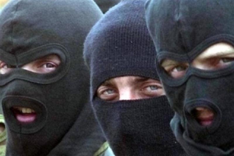 Во Врадиевском районе трое разбойников в балаклавах ограбили супружескую пару
