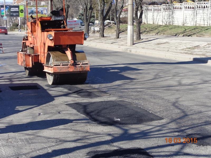 70 миллионов, еще 36, и еще 346 миллионов – Служба автодорог Николаевщины объявляет все новые  тендеры на ремонт дорог на Николаевщине