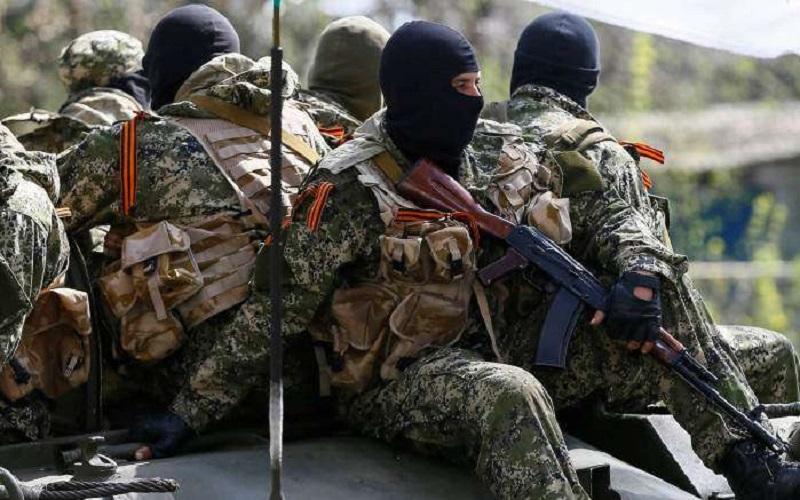 Сепаратисты готовят наступление после 10 марта – батальон «Азов»