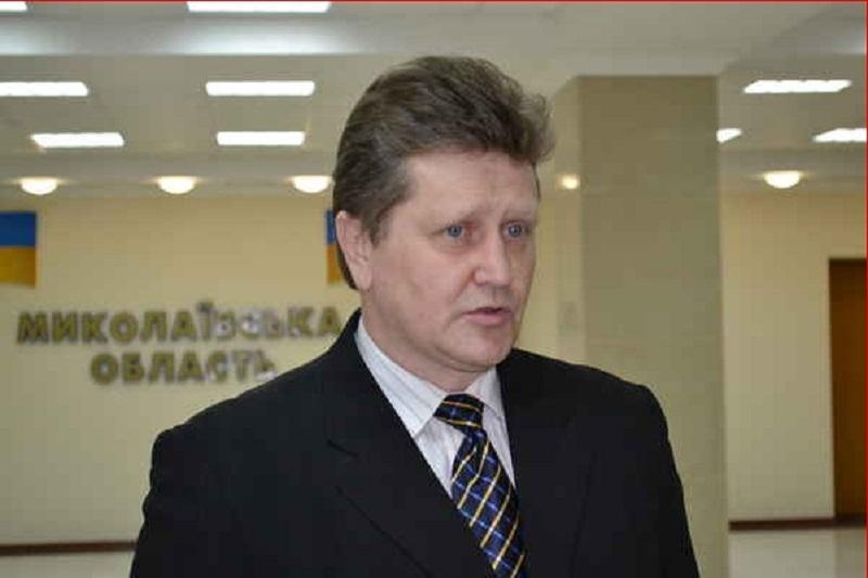 Собрание акционеров «Николаевоблэнерго» подтвердило полномочия Сивака