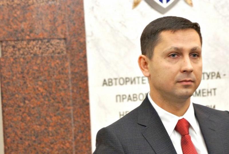 Теперь уже официально: 1-й заместитель прокурора Николаевщины Роман Забарчук не прошел люстрационную проверку