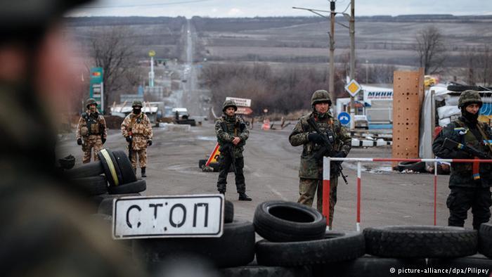 Боевики обстреляли из артиллерии с.Валуйское, снаряды попали в жилые дома – Москаль
