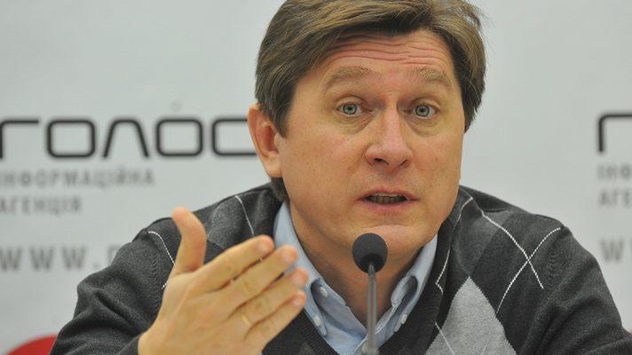 Фесенко: РФ признала, что не может остановить соглашение о ЗСТ Украины и ЕС