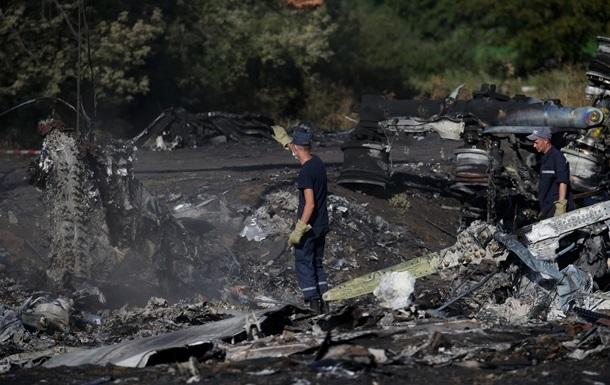 На записи в деле сбитого MH17 опознали российского генерал-майора