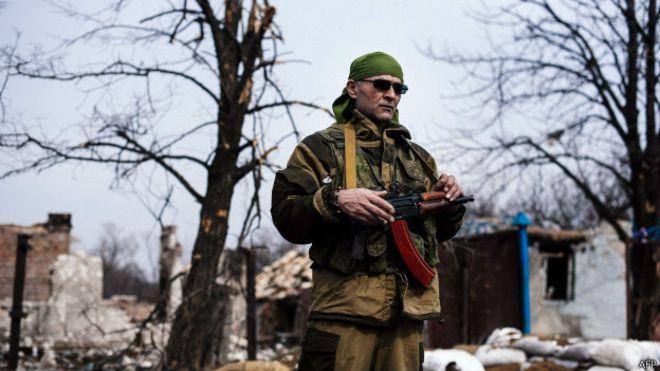 На Донетчине на блок-постах задержали 19 боевиков и 88 пособников террористов