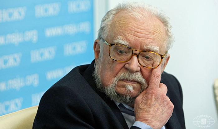 Варварское мировоззрение не уничтожить варварскими методами – Мирослав Попович