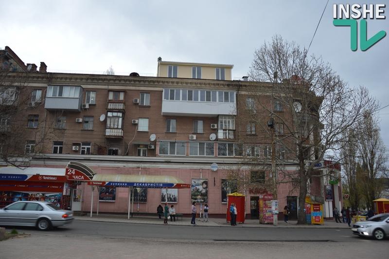 «Наверно, Гранатурову нравится ходить с такими пятнами»: заложников «ПИОНЕРской мансарды» не слышат ни городская власть, ни правоохранители