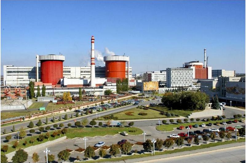 Для Южно-Украинской АЭС купили импортные запчасти на 4 млн., цена на которые резко выросла по дороге