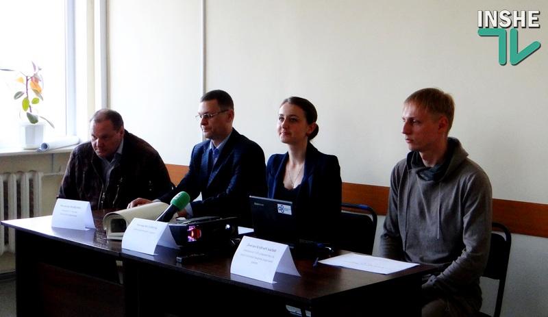 """Николаевские общественники и IT-специалисты: «Проект «Безопасный город» – это очередная коррупционная схема мэра Николаева"""""""