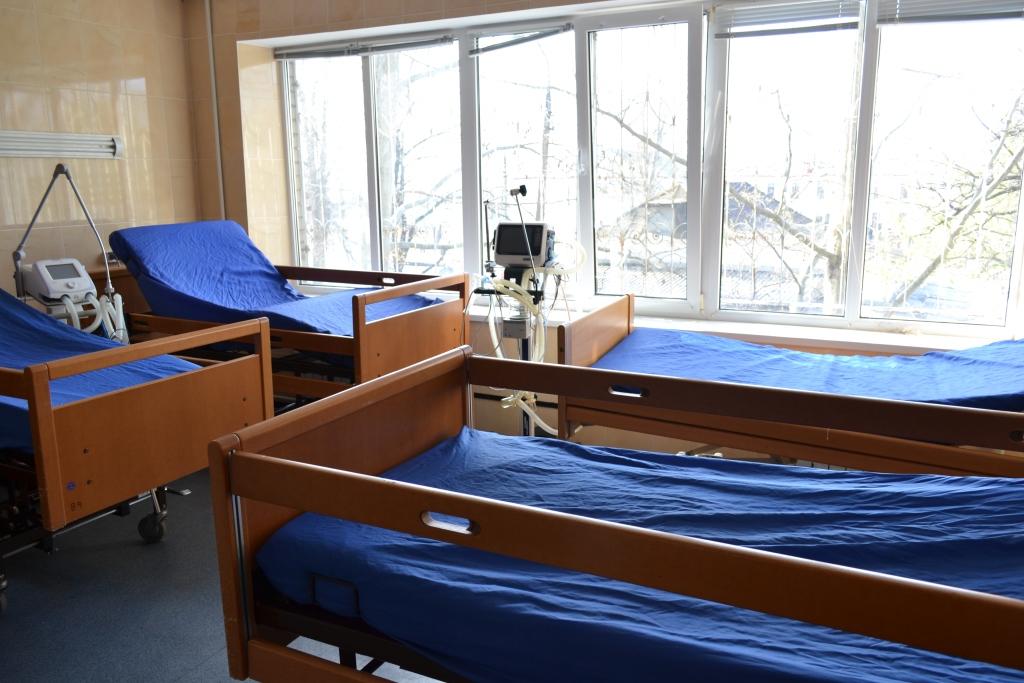 Медосмотр в новочеркасске клиники