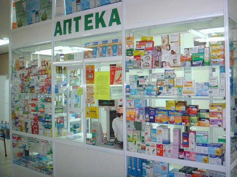 В аптеках наценки на лекарств поднялись до 30% от оптовой цены