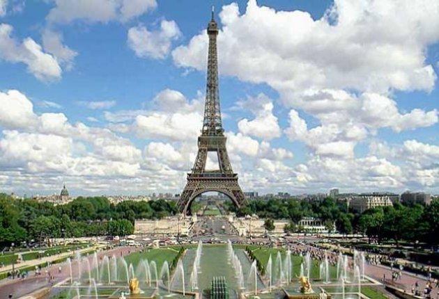 Франция ввела налог для технологических гигантов