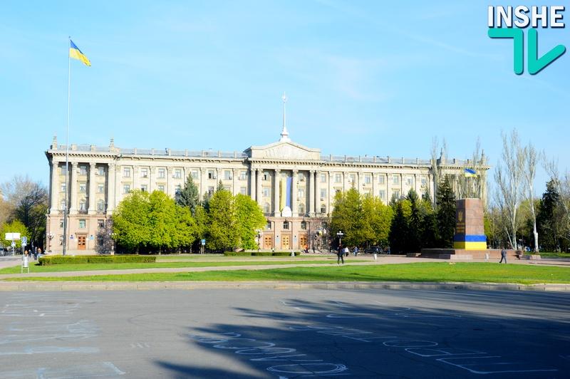 Придомовая территория ОСМД не может быть арендована – мэр Николаева дал поручение перезаключить договора с ОСМД
