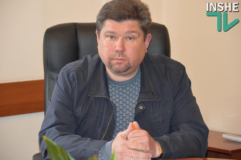 КП «Николаевэлектротранс» хочет получить 15 млн.грн. из городского бюджета на закупку электроэнергии до конца года