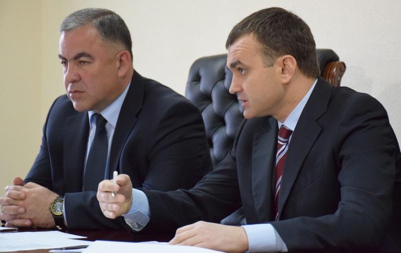Замом Мерикова по децентрализации станет Гранатуров – политтехнолог