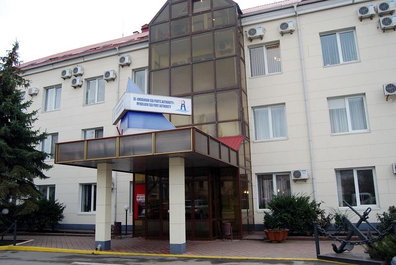 В администрации Никморпорта заявили, что информация Укрзализныци о блокировании работы в порту — ложная