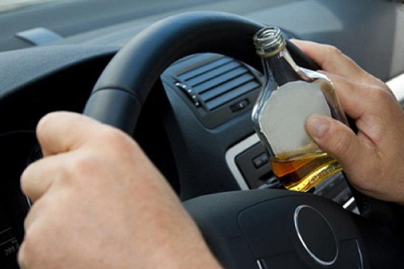 Меньше, чем за прошлые выходные, но больше, чем количество ДТП, – в Николаеве 25 водителей сели за руль пьяными