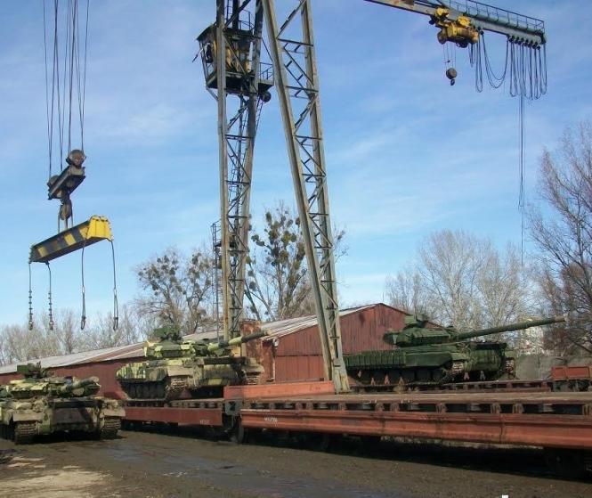 "Для перехода ""Укроборонпрома"" на стандарты НАТО необходим 21 миллиард гривень"