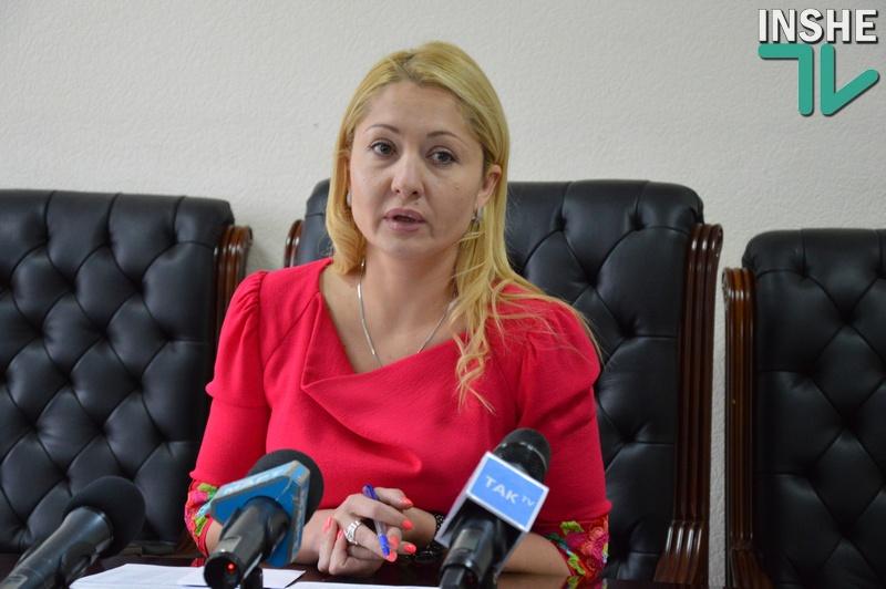 Заместитель губернатора Николаевщины через суд хочет взыскать с общественника 50 тыс.грн. морального ущерба за посты в Facebook