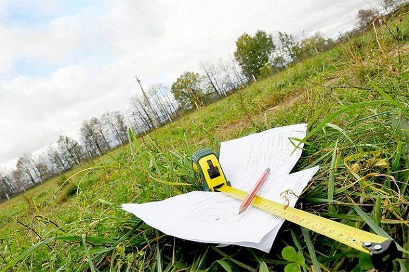 Более половины нарушений земельного законодательства на Николаевщине – это самозахват земель