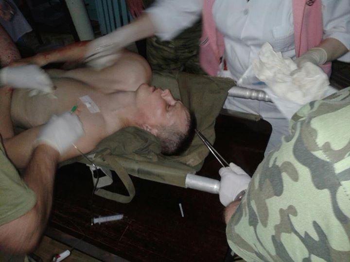 """Попавшие в плен российские военные больше всего боятся, что их """"пустят на органы"""""""