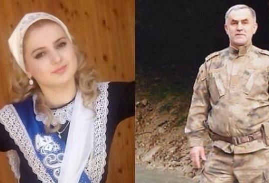 Рамзан Кадыров разрешил главе РОВД сделать второй женой 17-летнюю школьницу