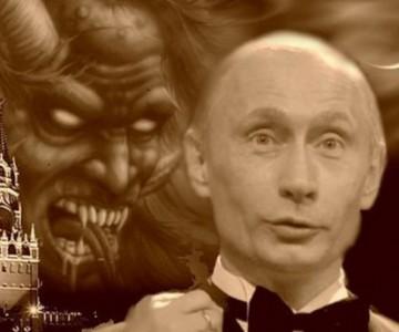 Путин вынужден воевать с дьяволом, которого он создал, — экс-посол США в РФ  — «Інше.ТВ»