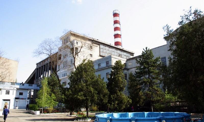 Есть ли смысл дальнейшего существования Николаевской ТЭЦ? - директор предприятия 67