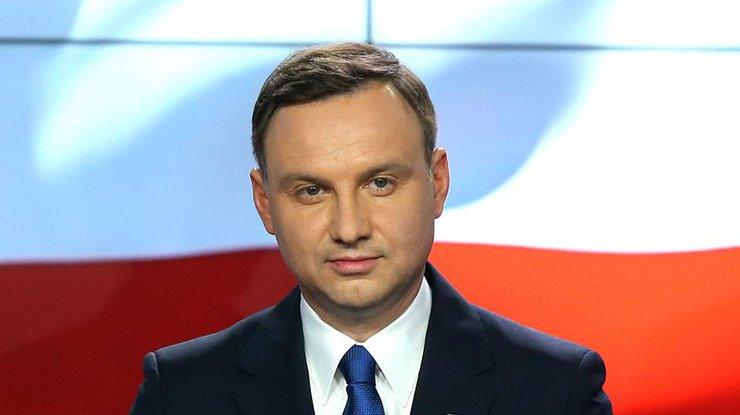 «Кто-то должен разбудить мир»: президент Польши обратился в ООН из-за насилия в Беларуси