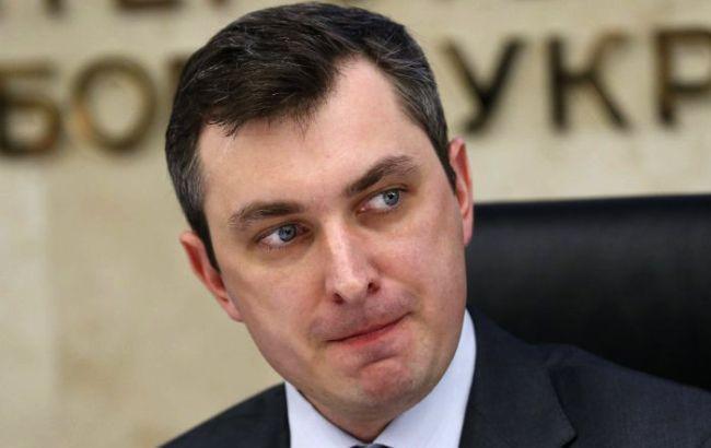 Президентская фракция поддержала кандидатуру Билоуса