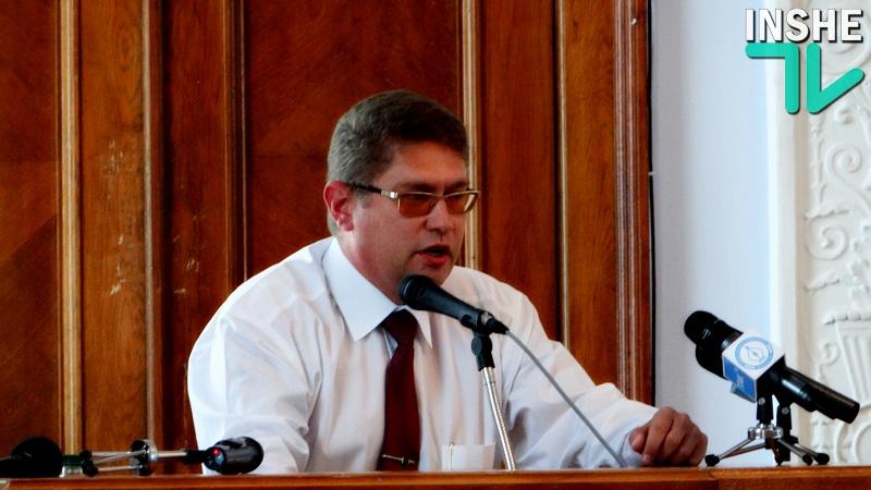 В БСМП Николаева неадекватный пациент повредил оборудование стоимостью несколько миллионов гривен