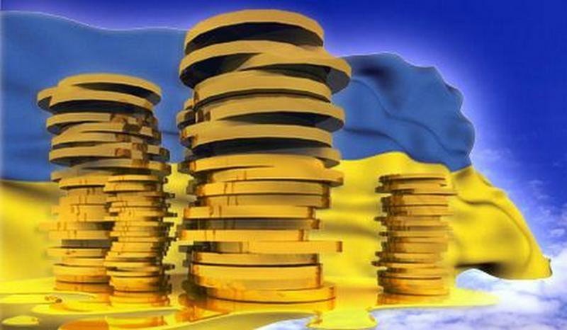 Валовой внешний долг Украины вырос почти до $115 млрд