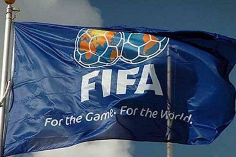 ФИФА определило лучшую команду