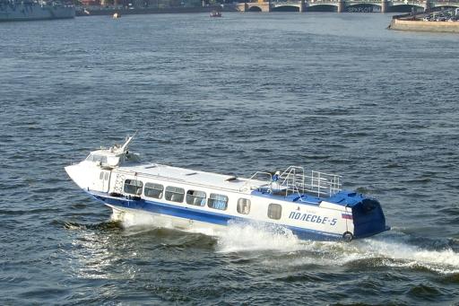 Билеты на катер Николаев-Корениха подорожают на половину