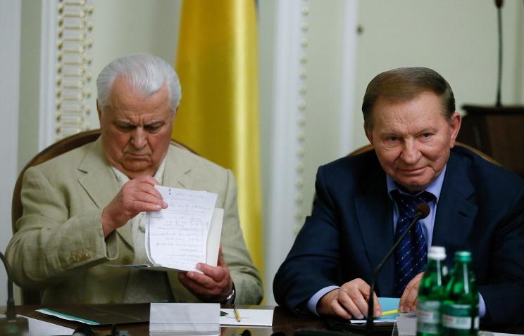 Не бедные экс-президенты и спикеры в нищей Украине до сих пор пользуются льготами и привилегиями