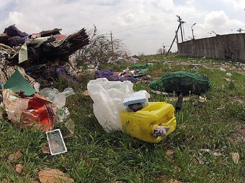Алексей Савченко намерен увольнять чиновников, которые не ликвидируют нелегальные свалки мусора на Николаевщине