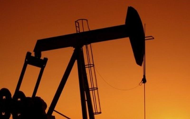 Цена нефти Brent упала ниже $31 за баррель