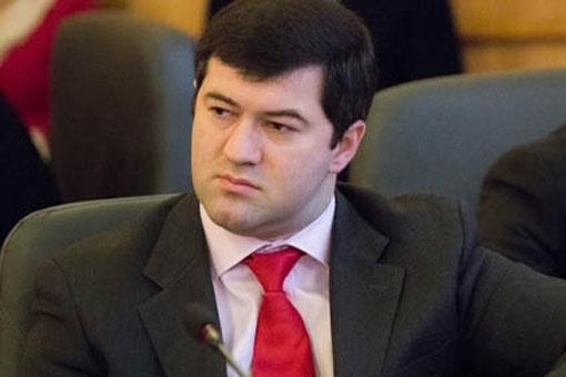Насирова доставили в суд, где ему намерены избрать меру пресечения. Трансляция