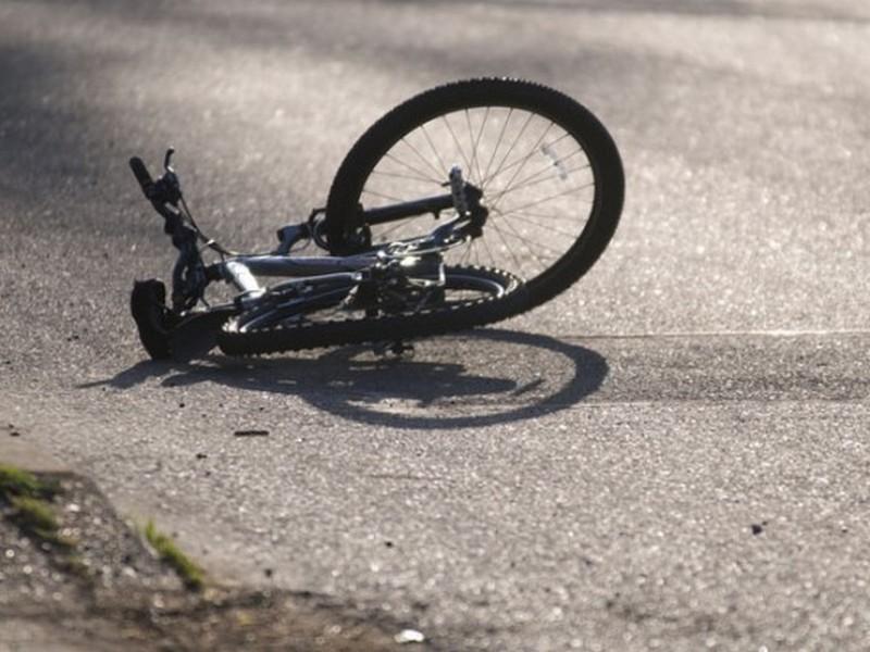 В Николаеве мужчина проткнул ногу рычагом тормозной системы велосипеда – его выручали спасатели