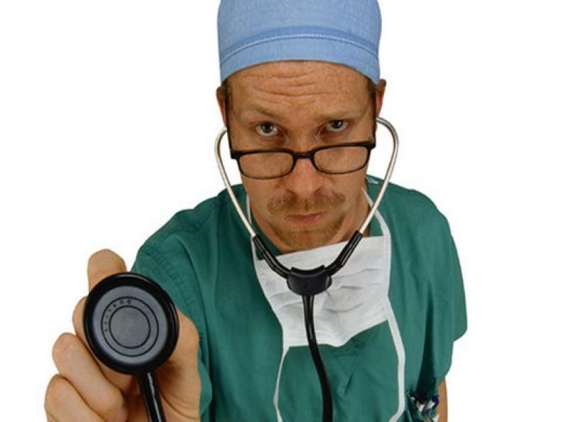 А ты подписал декларацию с врачом? С 1 апреля МОЗ прекратил оплату медслуг пациентам, не подписавшим декларацию