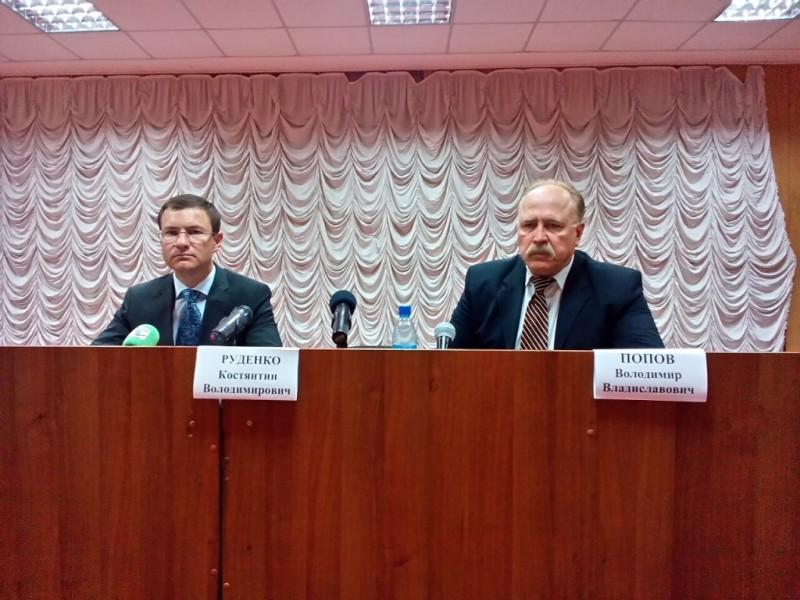 Ведущие кардиологи Украины в Николаеве выразили скепсис по поводу скорого перехода к страховой медицине: она только навредит ситуации в здравоохранении