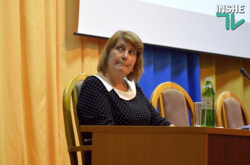 Бывшему начальнику управления охраны здоровья Николаевской ОГА Маргарите Капусте грозит до 6-ти лет тюрьмы