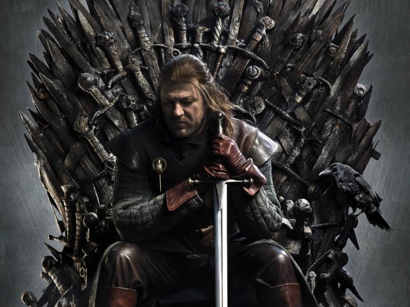 Серии седьмого сезона «Игры Престолов» нелегально посмотрели более миллиарда раз