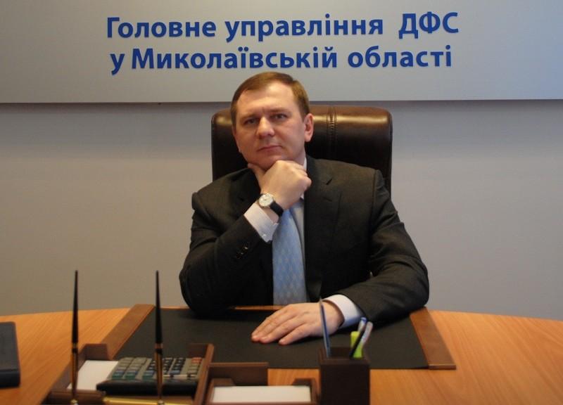 С начала года на Николаевщине  задекларировали свои доходы более тысячи граждан