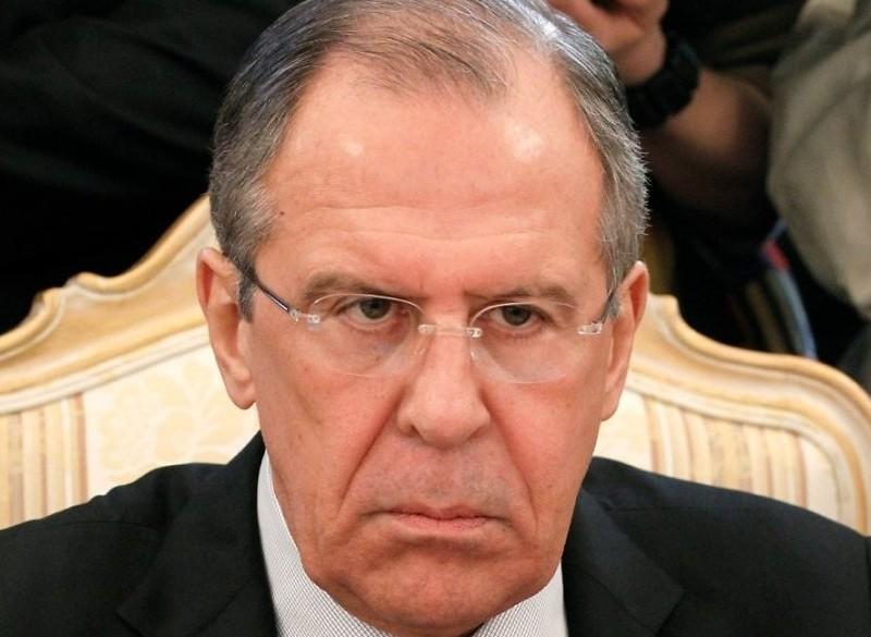 После заявления Лаврова о возможности разрыва с ЕС рубль подешевел, в Германии удивились, в Кремле обиделись