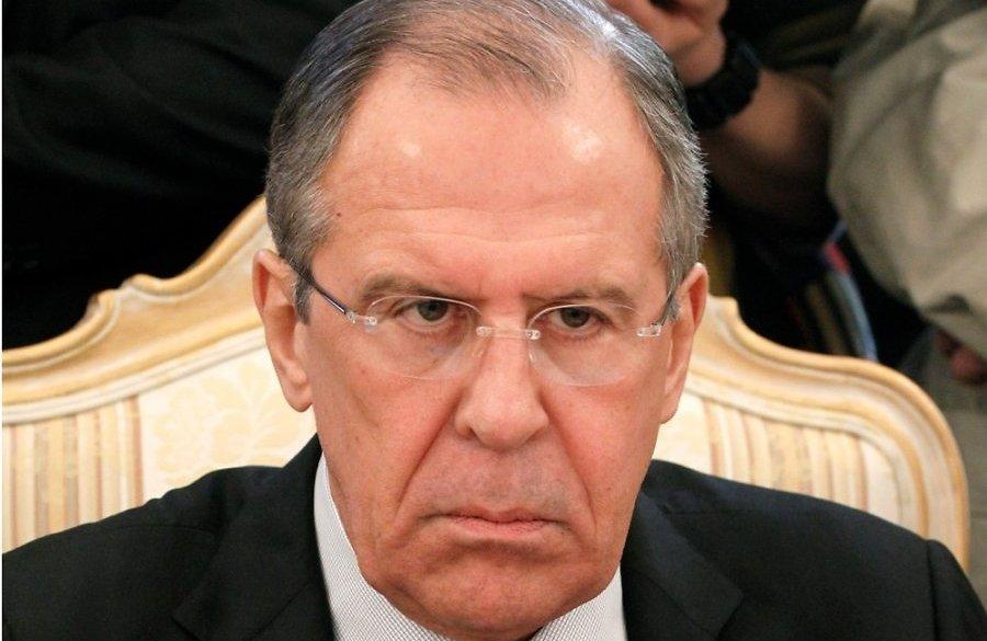 РФ приостанавливает работу своего представительства в НАТО 5