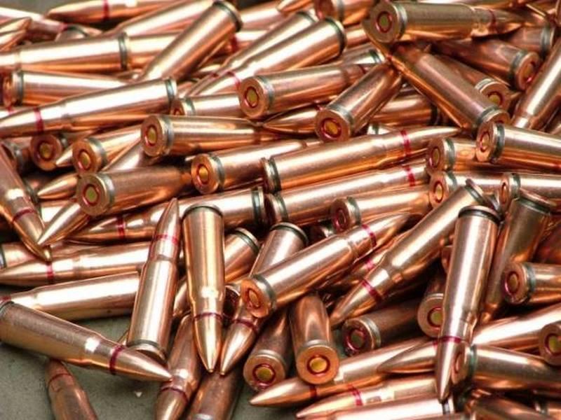 В Очакове у 55-летнего семейного дебошира нашли патроны