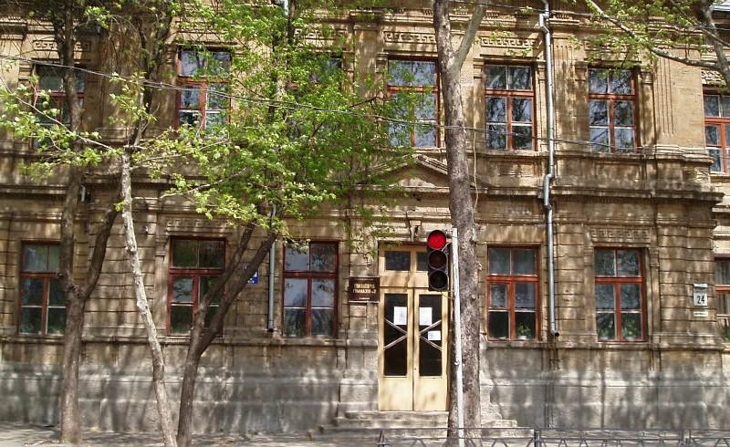 Николаевскую гимназию №2 в следующем году ожидает реставрация – за 53,5 млн.грн.