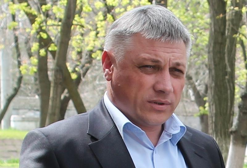 Николаевский нардеп Пидберезняк заявил о краже его законопроекта