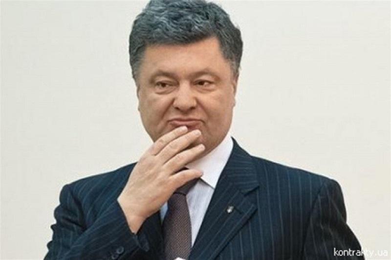 Порошенко в интервью итальянскому изданию рассказал, что готов отстраивать Донбасс